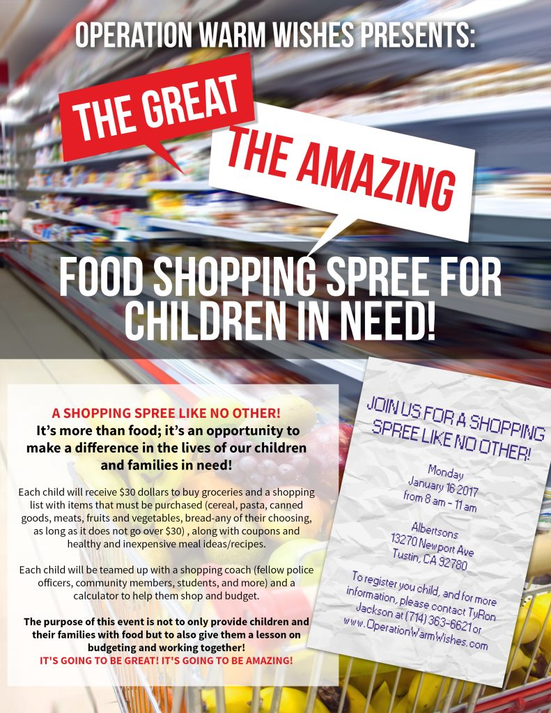 grocery-shopping-spree-flyer