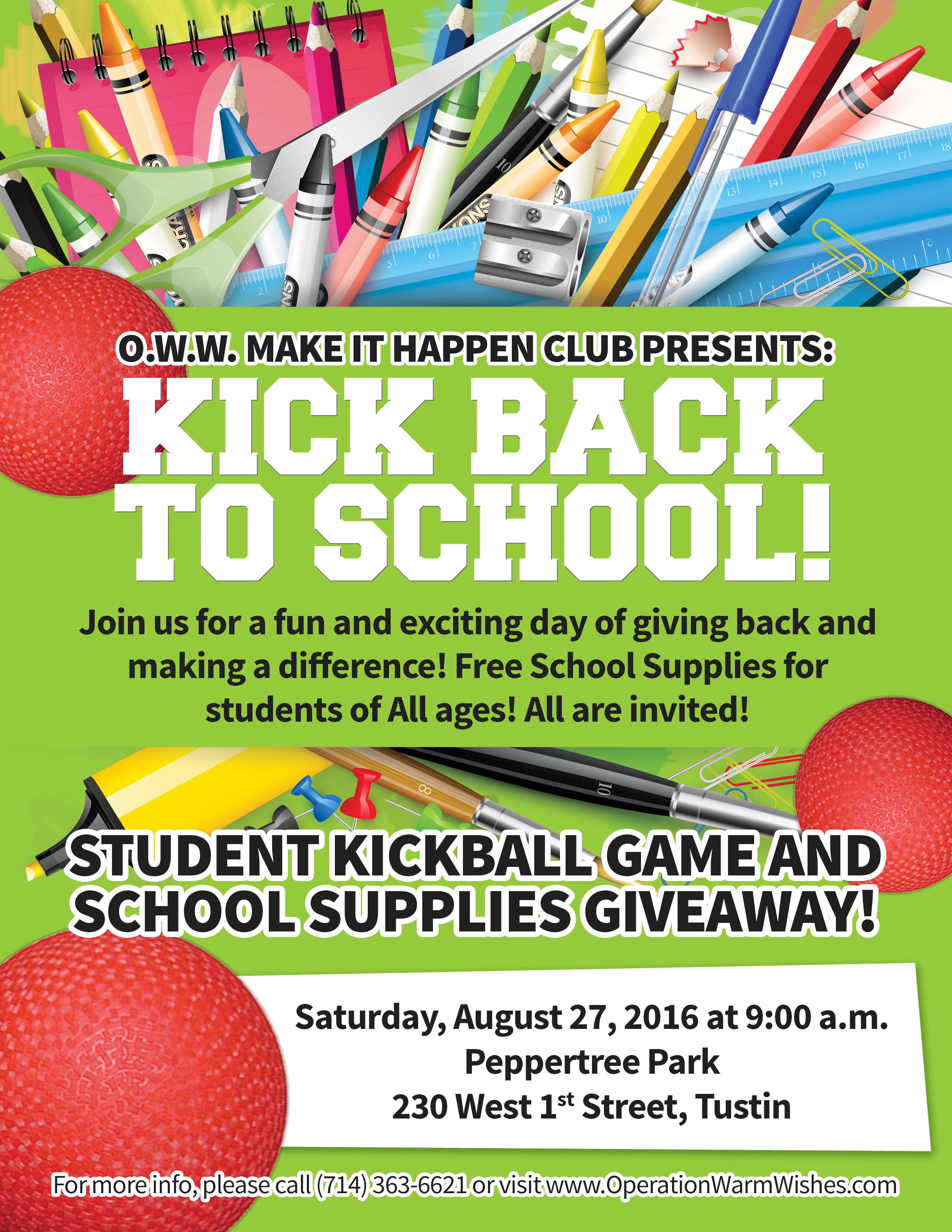 BACK TO SCHOOL GIVEAWAY 2019 DELAWARE